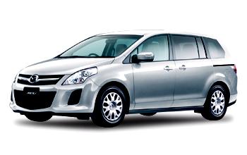 2005 Mazda MPV - Conceptcarz