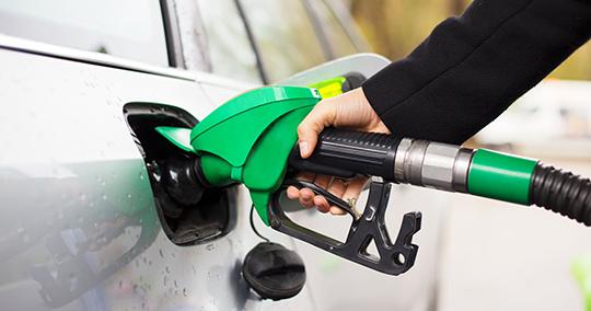 Beware of diesel fuel gelling